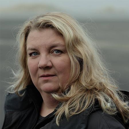 Anna Þóra Steinþórsdóttir